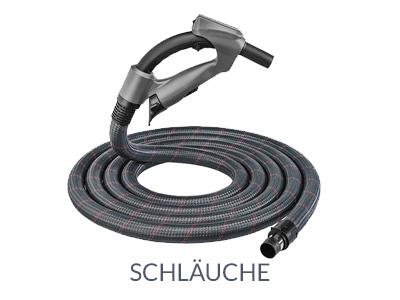 BVC Saugschläuche