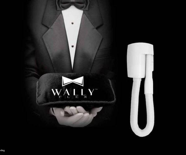 WallyFlex Zusatzschlauch für die Schnellreinigung