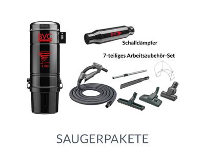 Saugerpakete