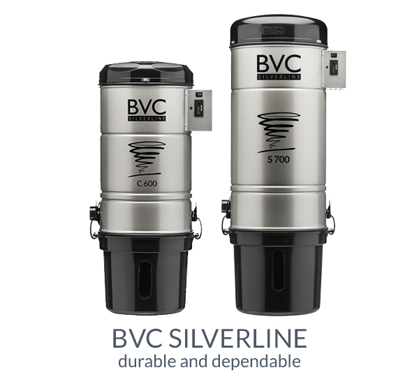 BVC SILVERLINE