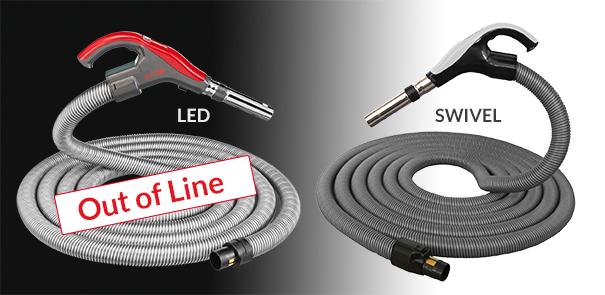 New vacuum hoses in stock 2