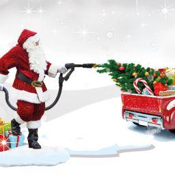 BVC Inventur - Betriebsurlaub - Weihnachten 2019 1