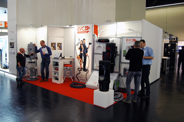 BVC at the fair ELTEC 2019 in Nuremberg 4