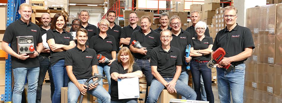 FRED ABEL GmbH ist neuer BVC Handelsvertreter 2